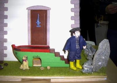 2002-L Gardien du phare par Karine