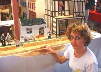 2002-O Babou et la maison bretonne