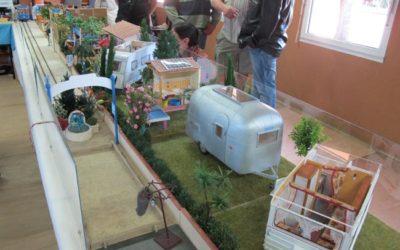 Le camping de Framboise et Micki