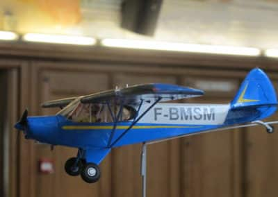 L'avion de Framboise