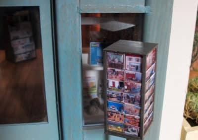 La maison de la presse : cartes postales de Miniaturama-sur-mer